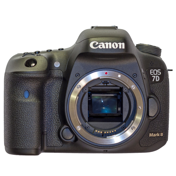 Canon Eos 7d Mark Ii Features A Refined Aps C Sized 20 2 Megapixel Cmos Sensor With Dual Digic 6 Image Processors For Gorgeous Imagery Canon Eos Camera Eos