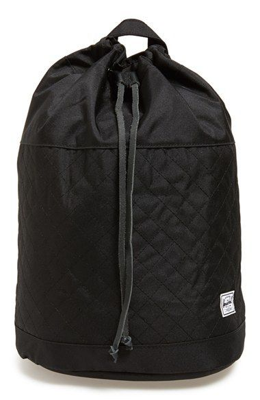 Herschel Supply Co. 'Hanson' Quilted Backpack