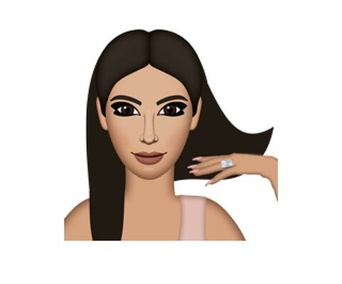 Pin By Chelsea Pinson On Girls Just Wanna Have Fun Hair Flip Kim Kardashian