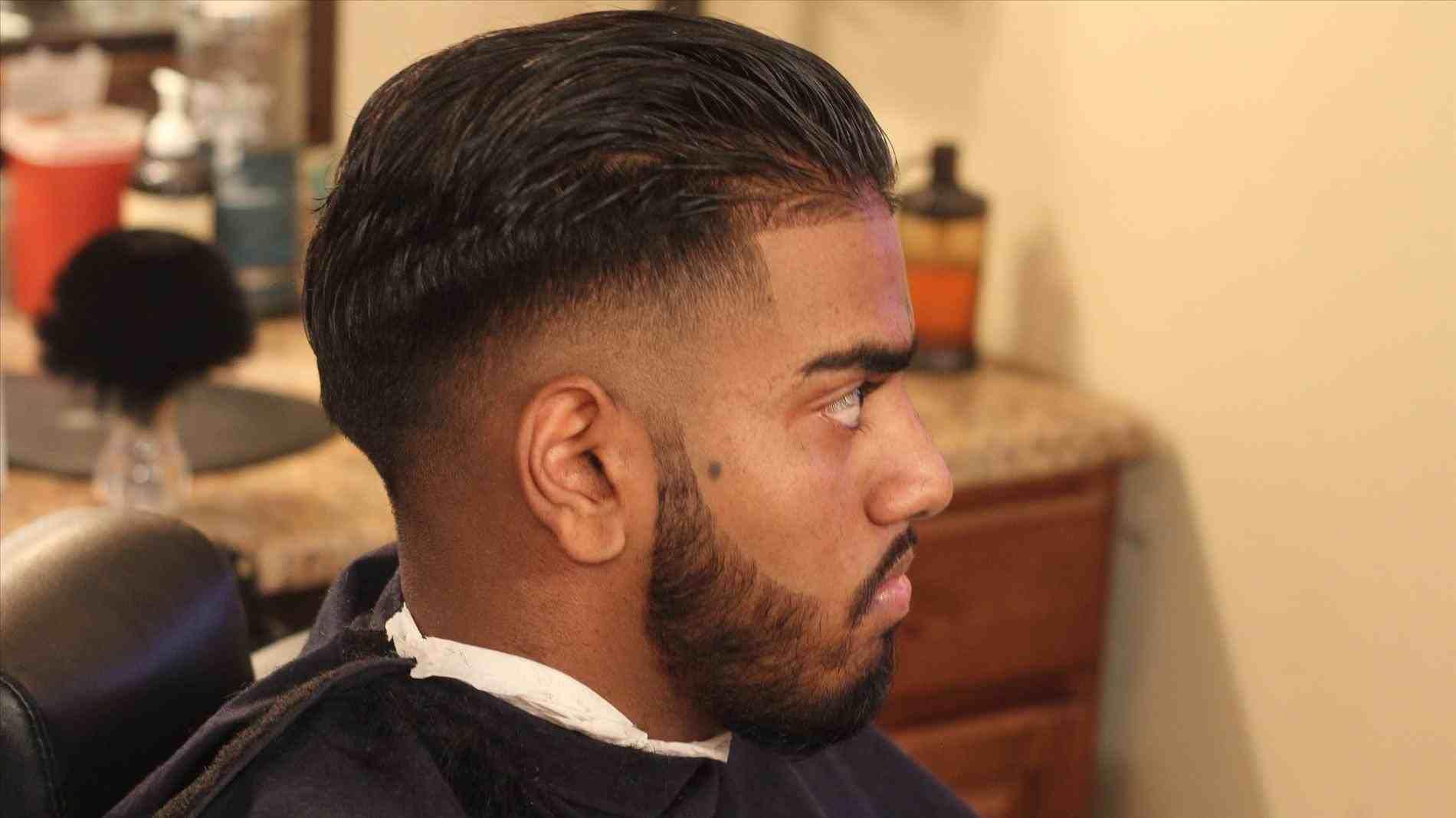 haircut men 2015 undercut indian