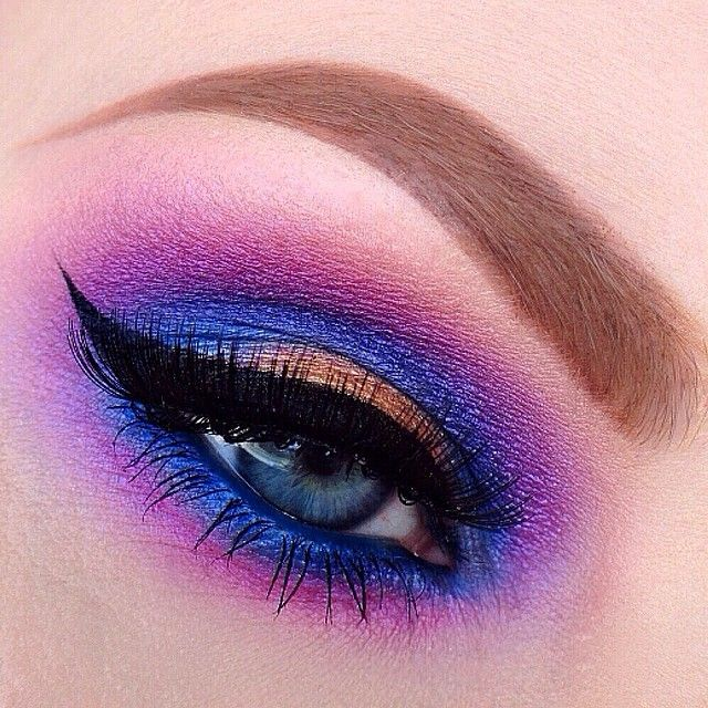nicola_kate #cosmetics #makeup #eye