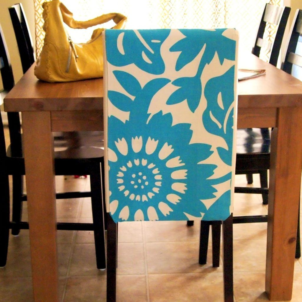 Elastic Chair Covers As Seen On Tv