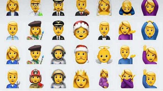 Coming soon to iOS: Facepalm and shrug emojis | Tech news