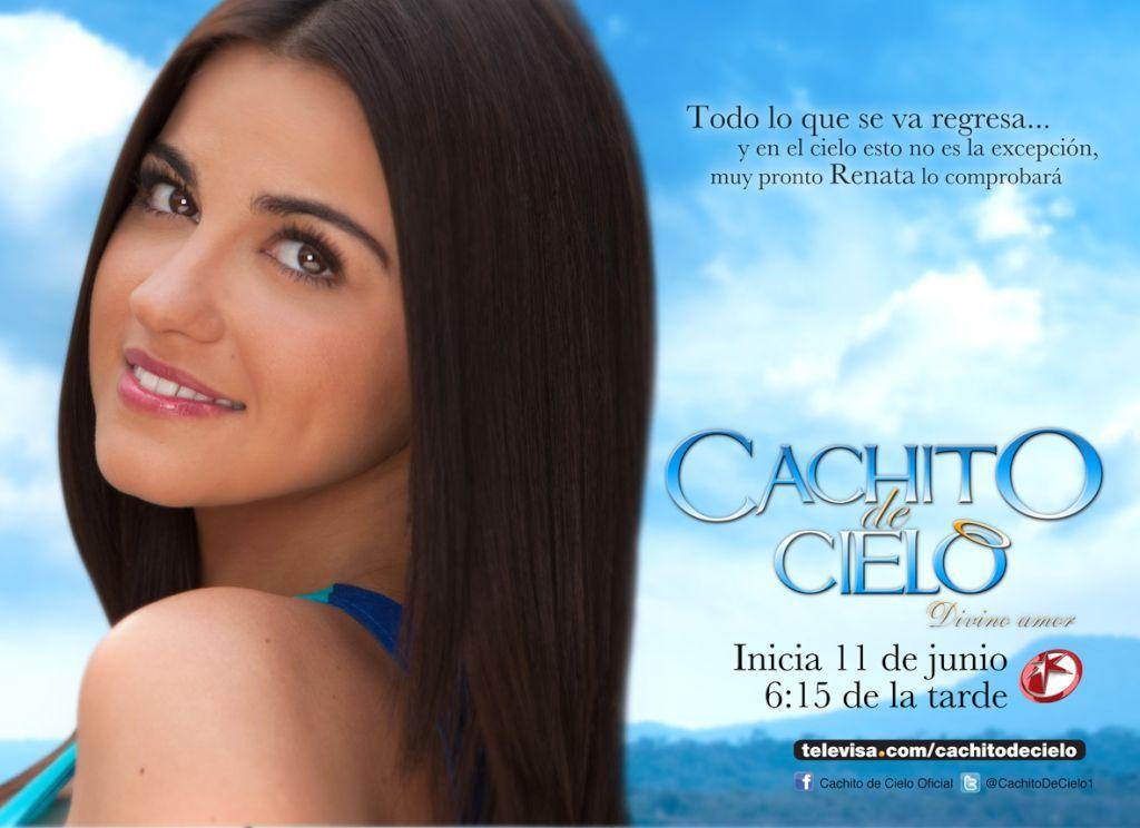 Cachito De Cielo Capitulo 68 Avances With Images Telenovelas