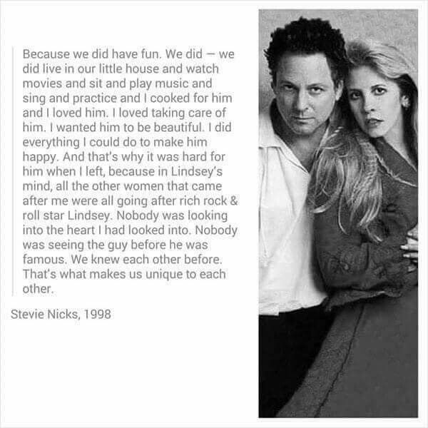 Still Going Insane . A Lindsey Buckingham Resource |Stevie Nicks And Lindsey Buck
