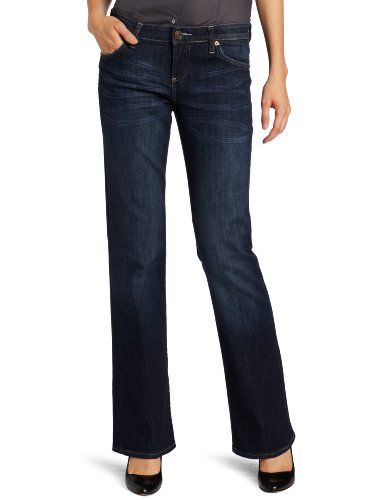 KUT from the Kloth Women's Jackie Bootcut Jean, Tangible, 0 buy at http://www.amazon.com/dp/B008DWP8UY/?tag=bh67-20
