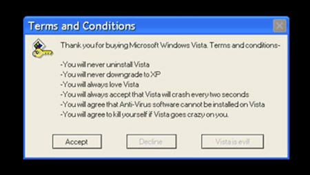 Windows Error Messages 3 Funny Pictures Funny Messages