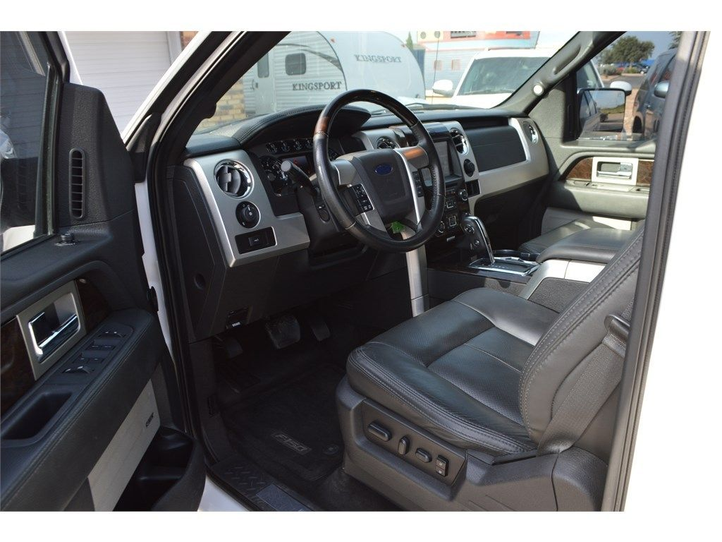 2013 Ford F 150 Platinum At Direct Autoplex In Midland Texas