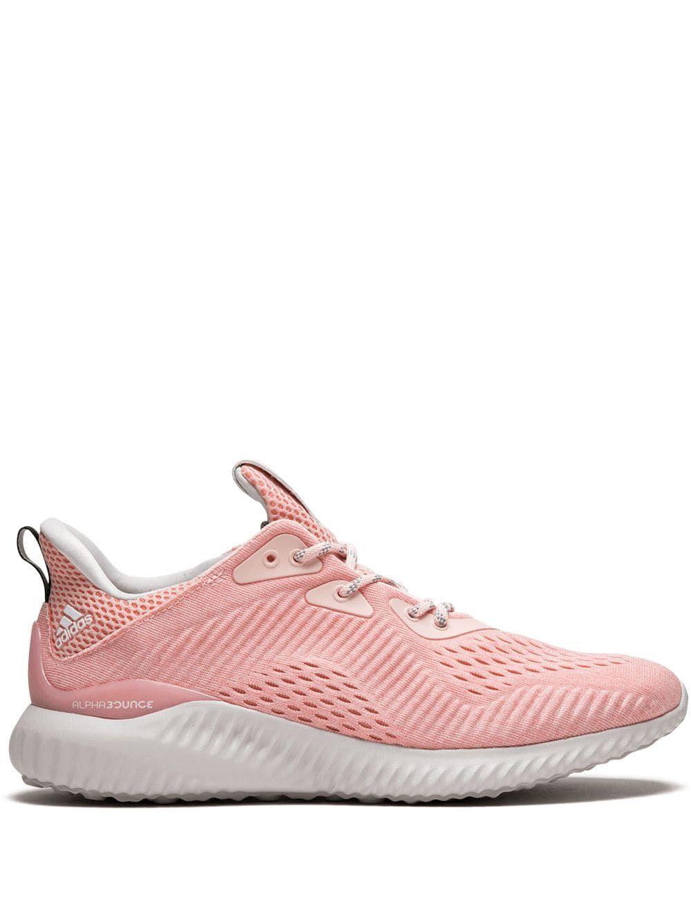 Adidas Originals Adidas Alphabounce Em M Sneakers Pink