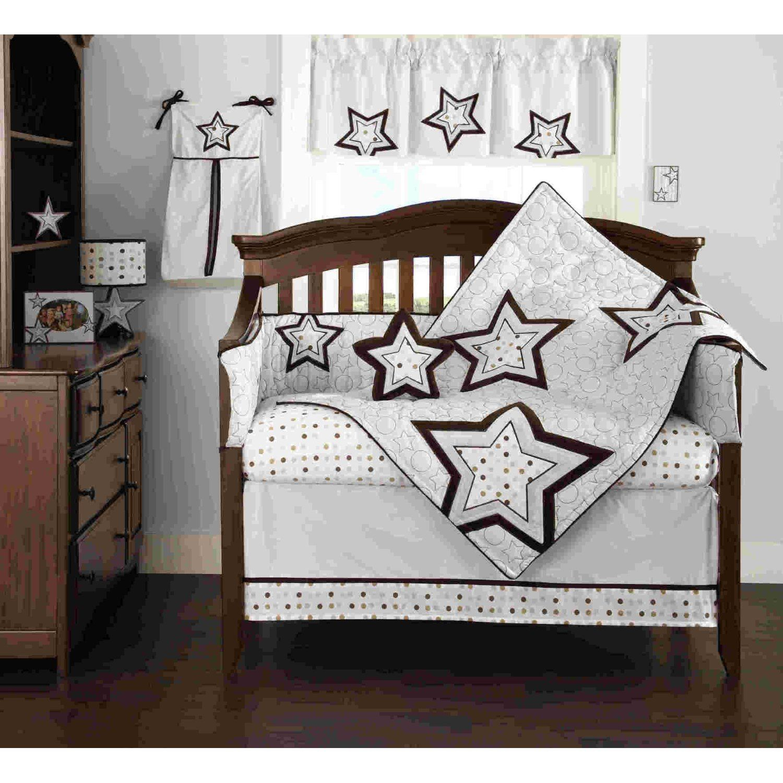 Mod Star Baby Nursery Set