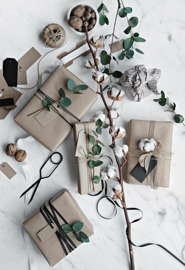 42 kreative Ideen, wie man Geschenke originell verpacken kann #gifts