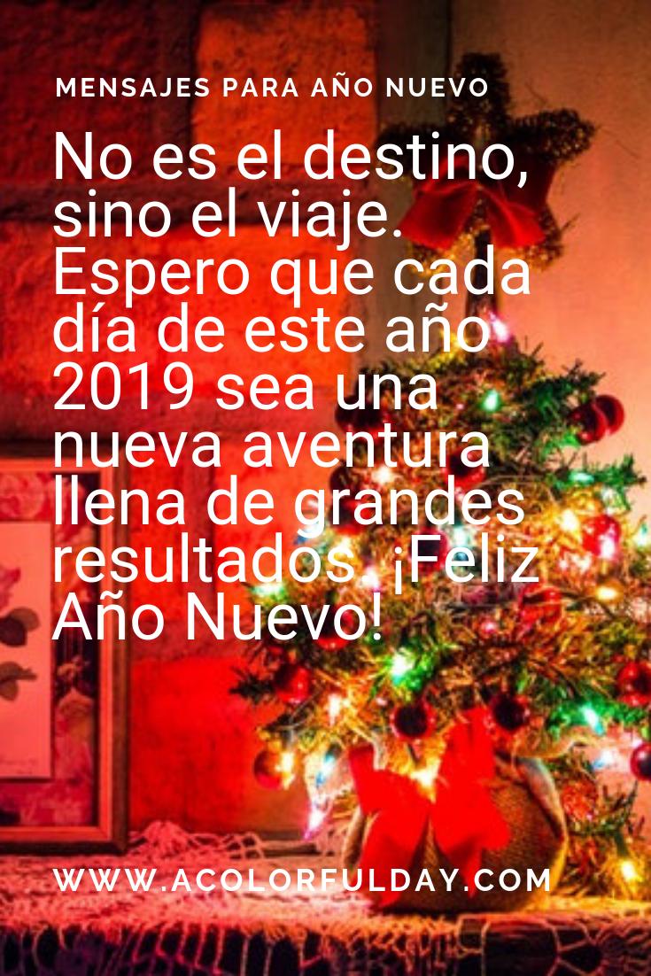 Felicitaciones Para Navidad 2019.99 Inspiradores Mensajes Para Navidad Y Ano Nuevo 2020