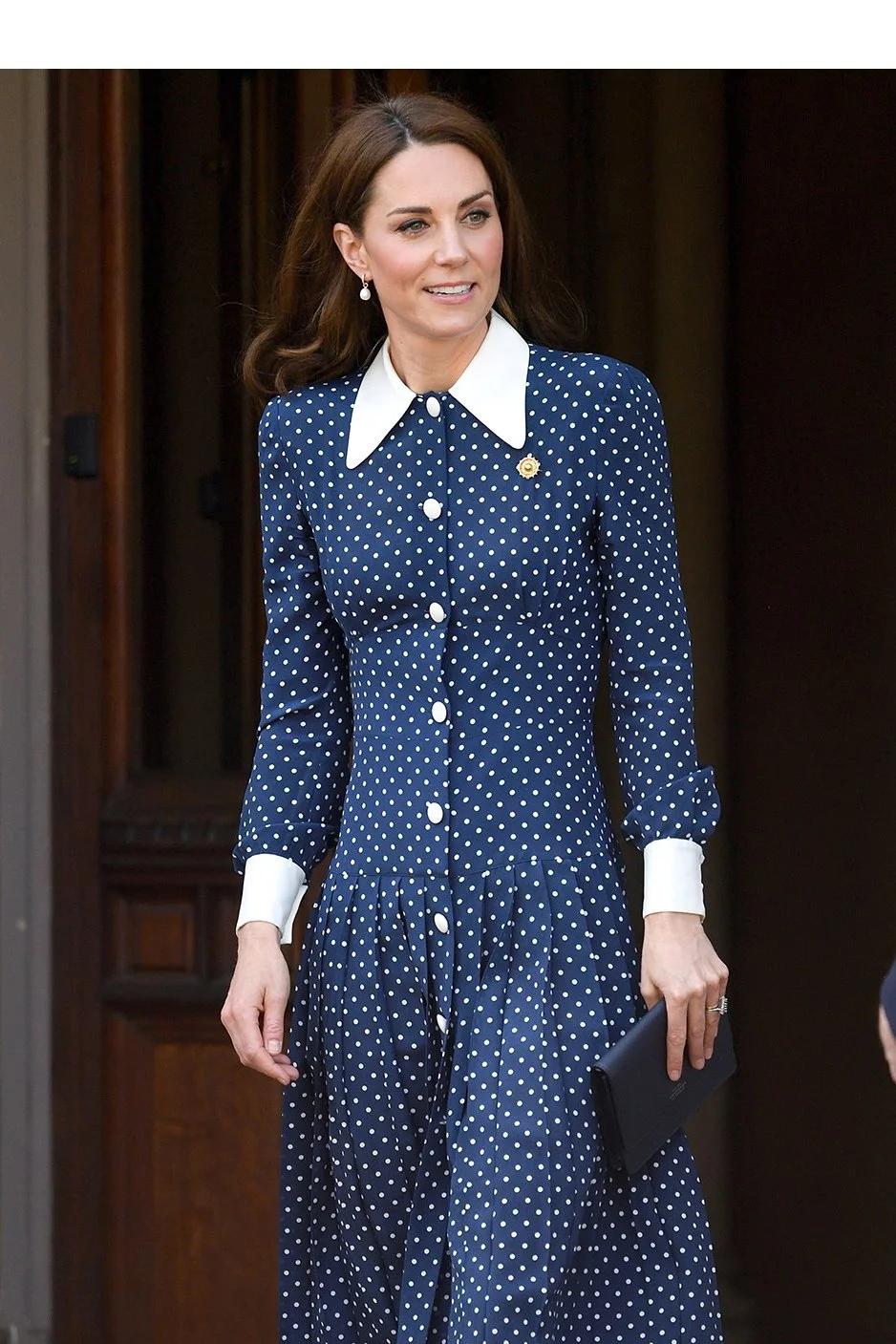 Kate und ihre Kleider: Der Stil von Herzogin Catherine ...
