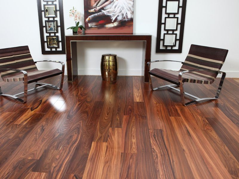 Your Floors Zebra Tiger And Teak Wood Oh My Excellent Guide