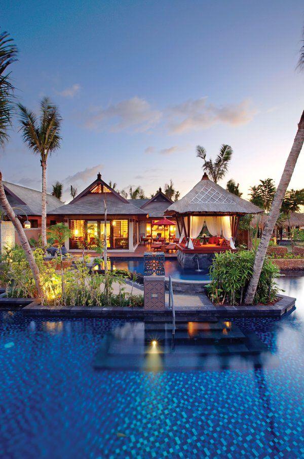 Eat Pray And Love At The St Regis Bali Bali Resort Bali Resort