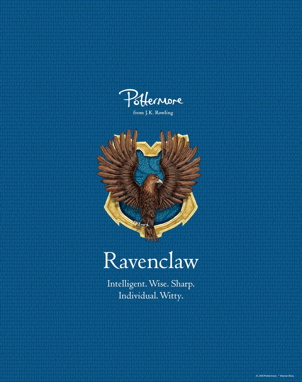 Pottermore Home Harry Potter Ravenclaw Ravenclaw Pottermore Ravenclaw