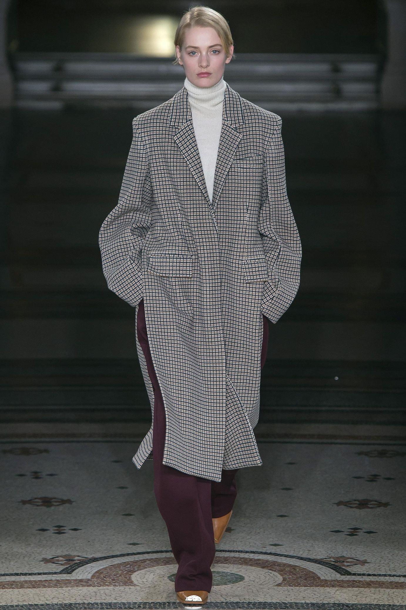 Manteau femme automne hiver 2018