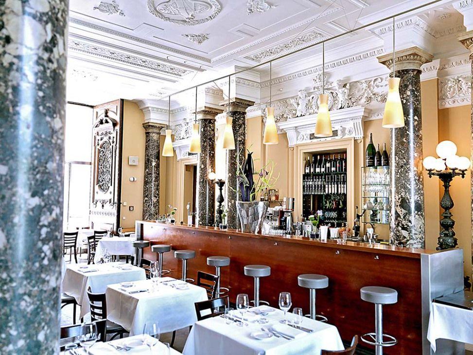 Vestibül Wwwvestibuelat Travel Tasty Dishes Vienna Street Food