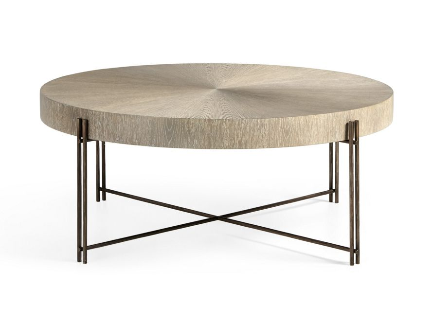 Sophia Coffee Table Arhaus Furniture Coffee Table Arhaus