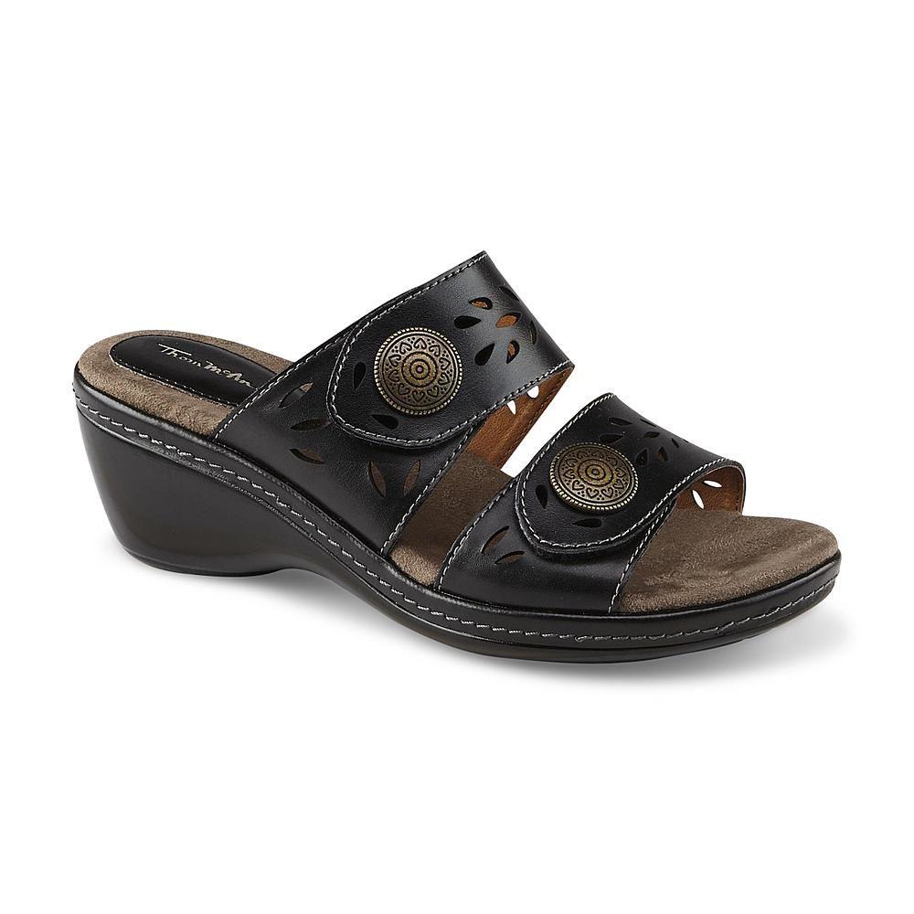 thom mcan sandal slide shoes kmart wend