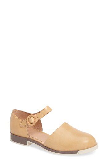 da5b3db0ae6 Camper Camper Bowie Ankle Strap Loafer (Women) available at  Nordstrom
