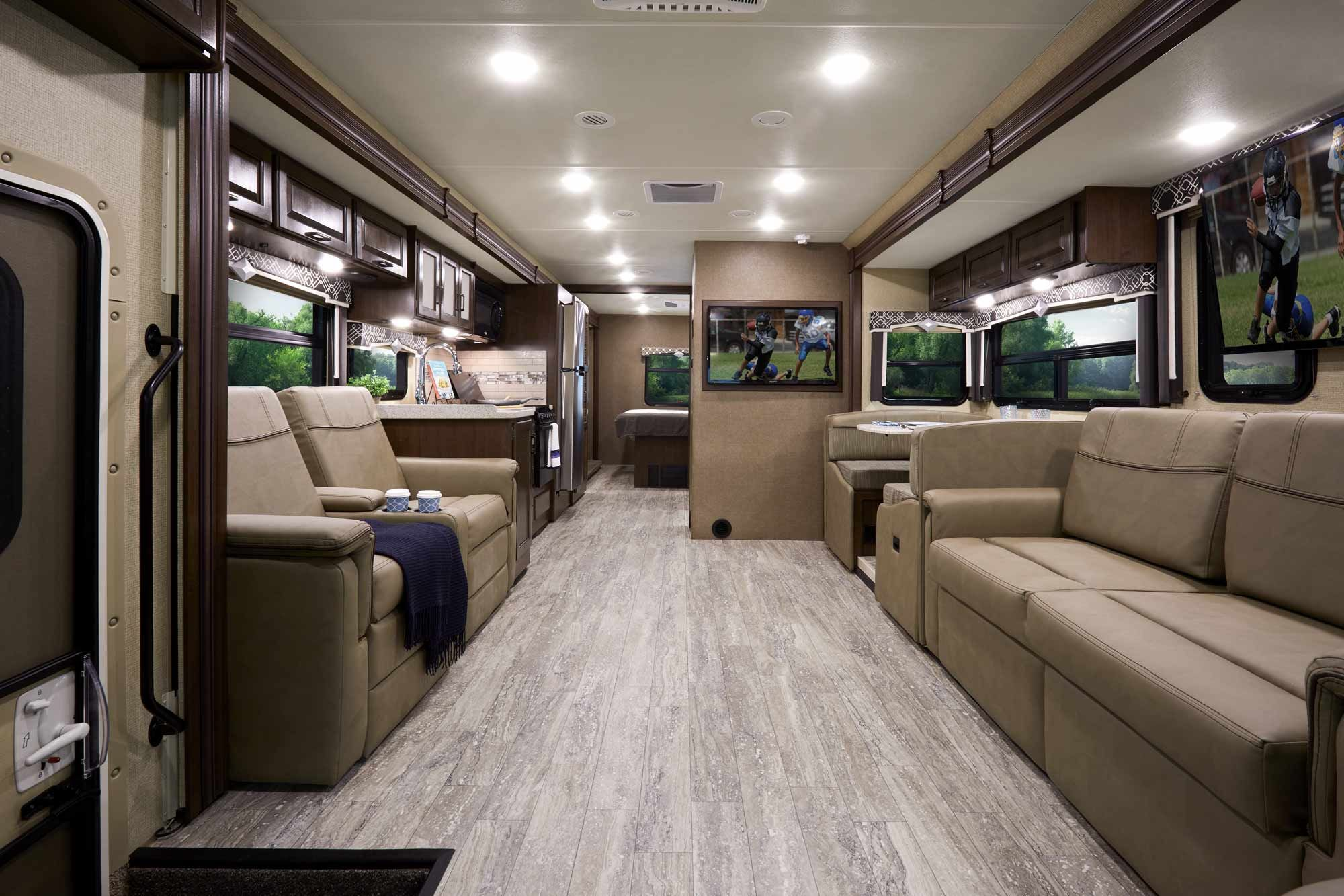 2019 Hurricane 34r Find Your Next Rv Check Out The 34r Invite