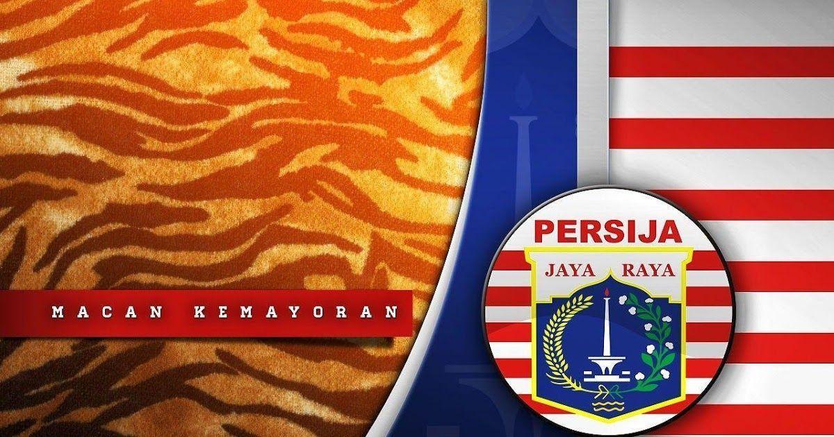Wallpaper Persija Jakarta