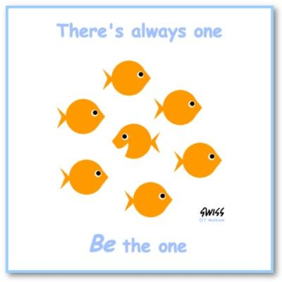 I am the one :)