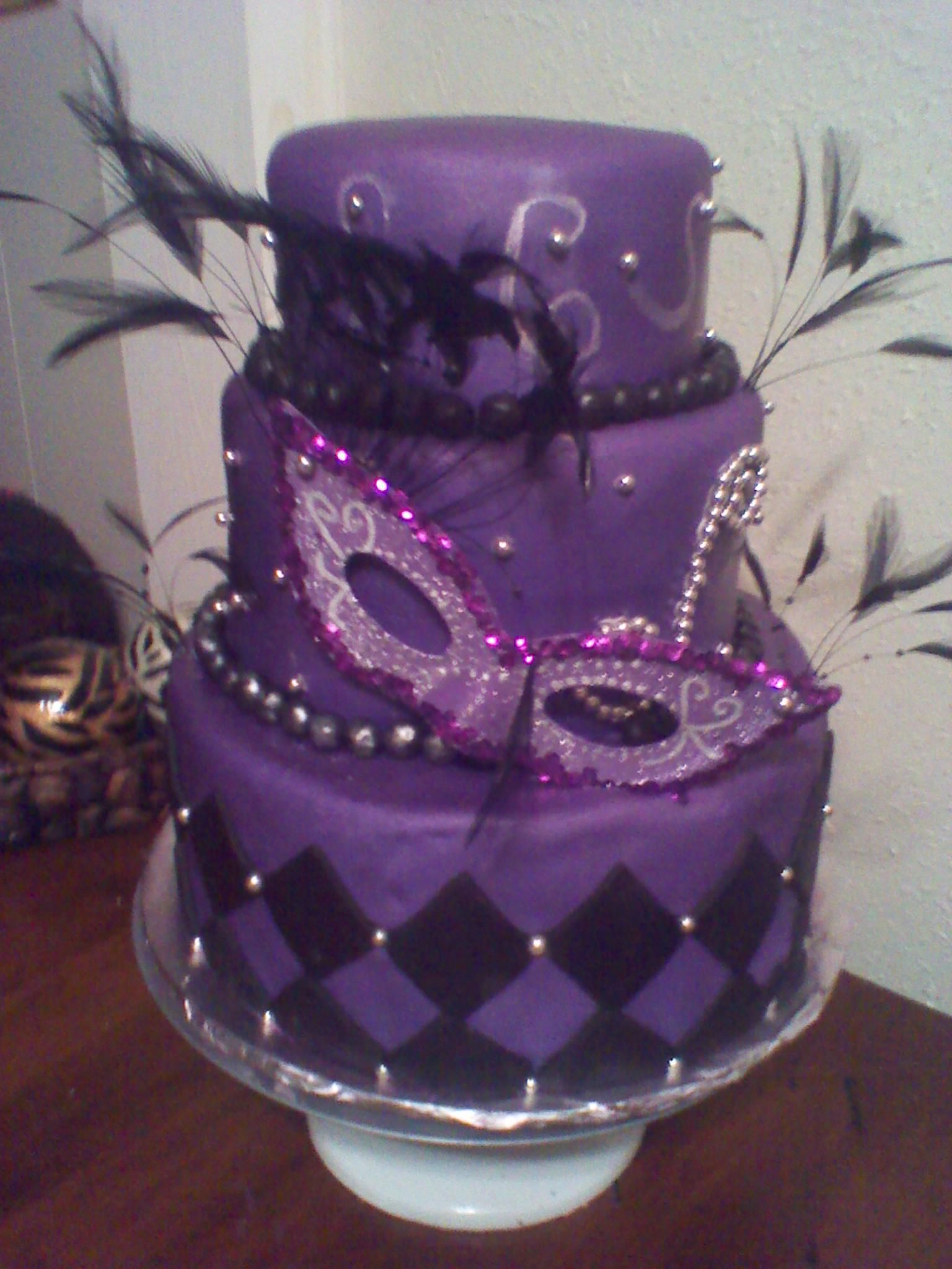 Another cake Ive done