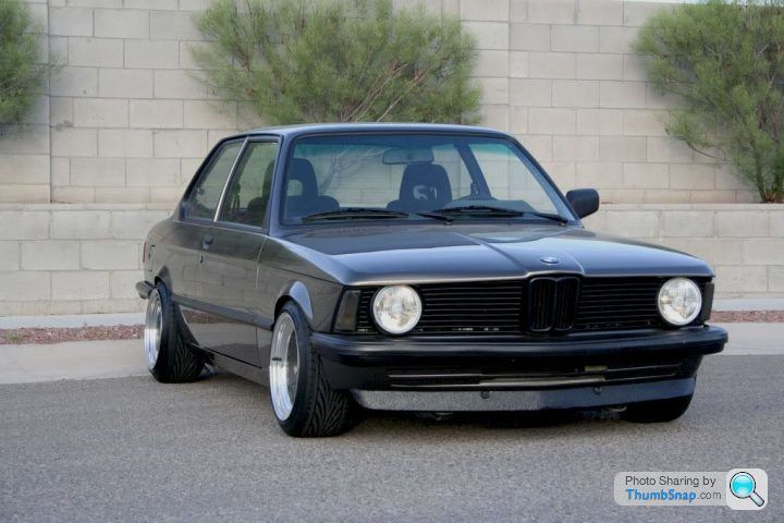 Project Bmw E21 Page 6 Readers Cars Pistonheads Bmw E21