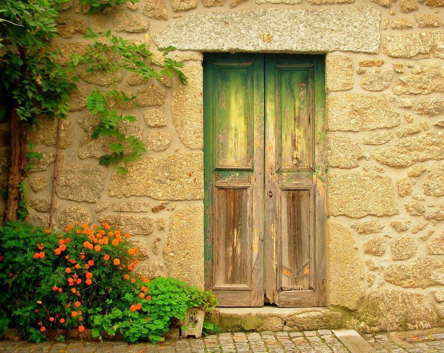 картинка двери в дом красивые работа при подтягивании