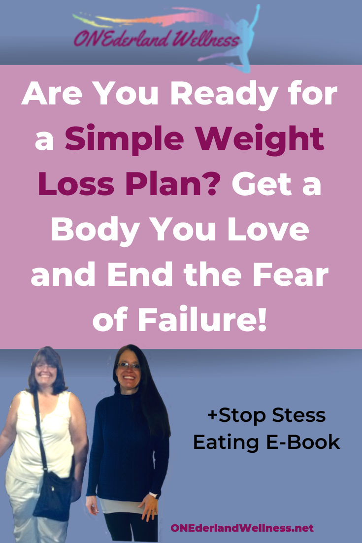 Ya know we all want simple weight loss, I spent a lifetime overweight.  And the ...
