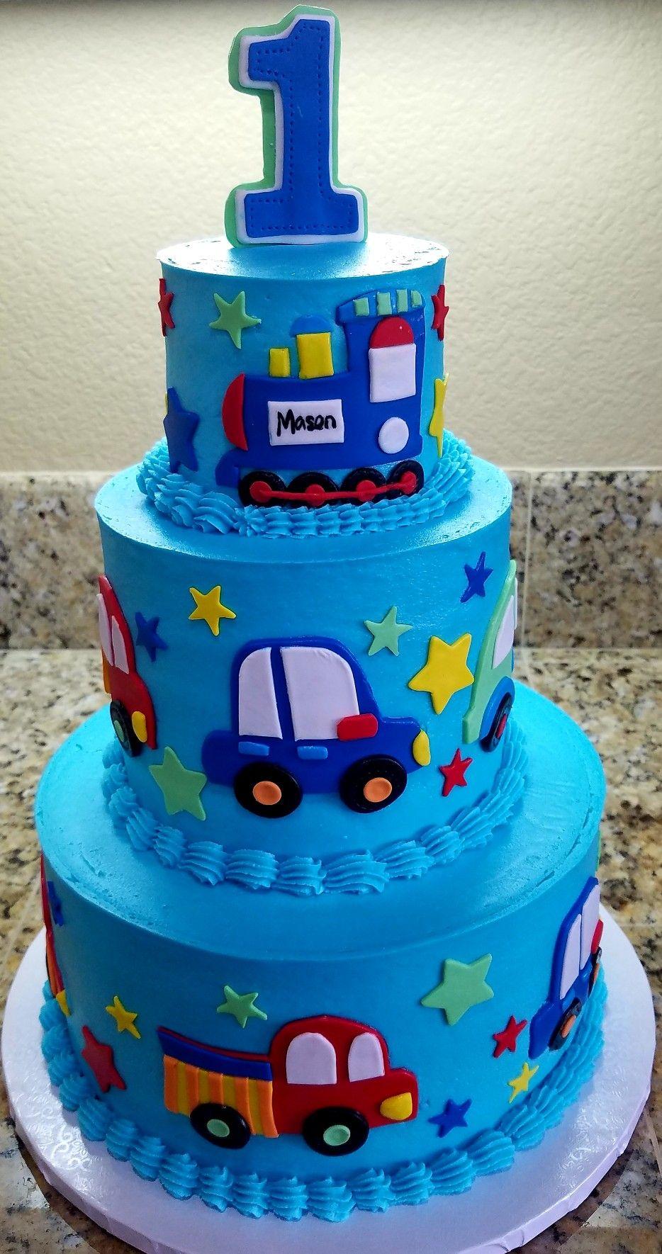 Idea by Jill Walker on Jillicious Cakes Train cake, Cake