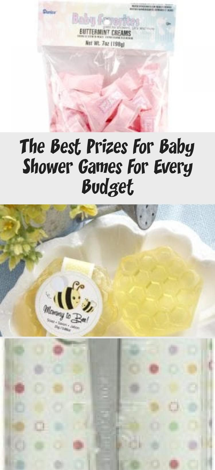 The Best Prizes For Baby Shower Games For Every Budget - health and diet fitness#baby #budget #diet...