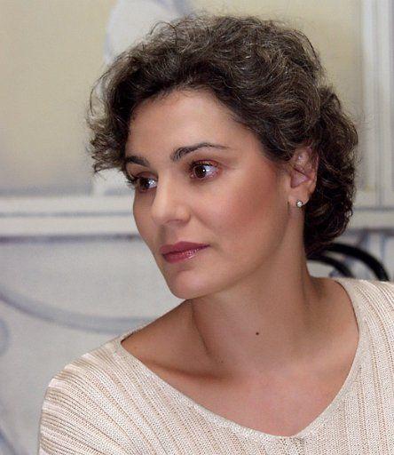 Maia Morgenstern - Wikipedia  |Maia Morgenstern