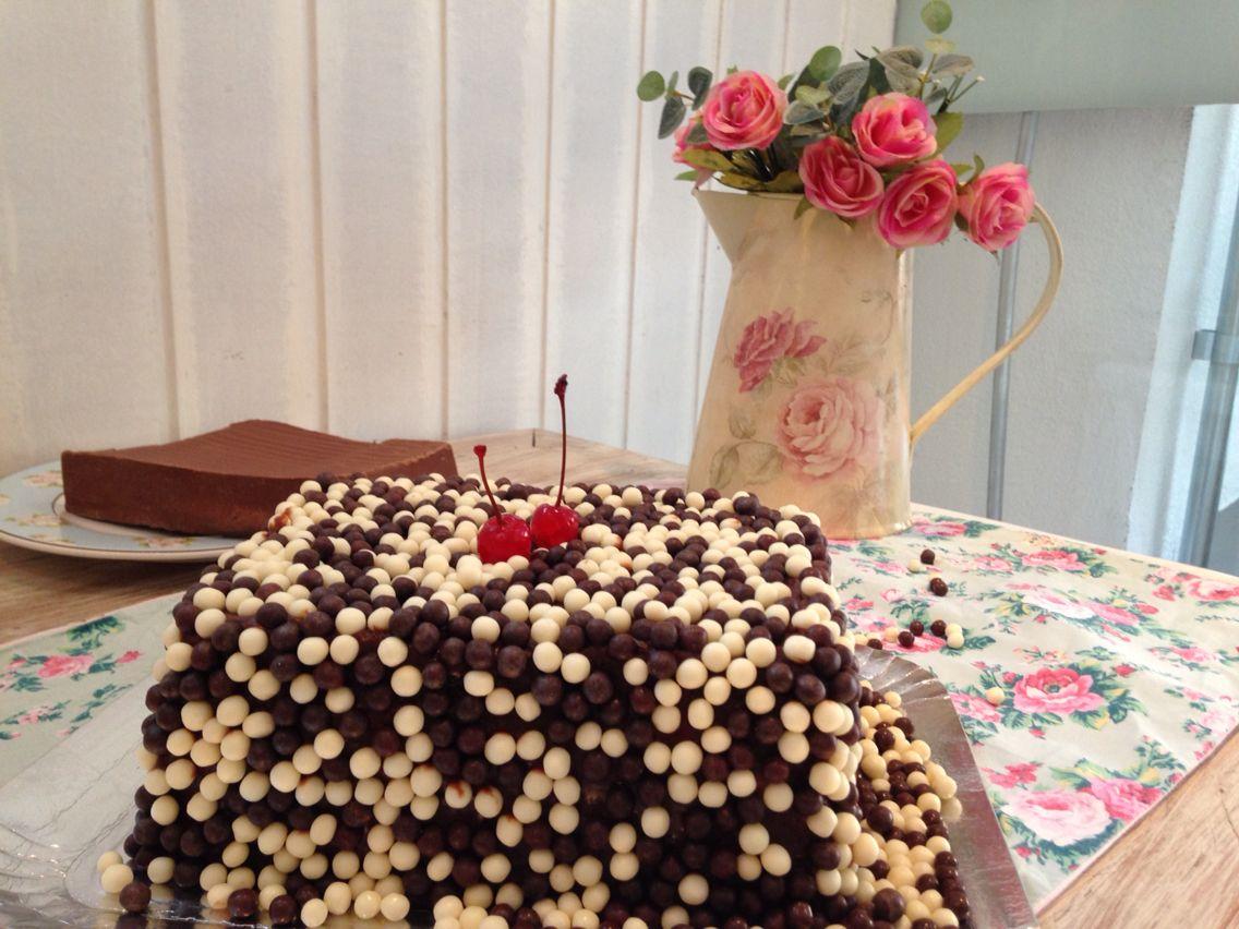 Dois chocolates #FadaFarinha