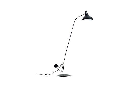 Mantis BS1 B Floor Lamp | Floor lamp, Lamp, Mantis bs1