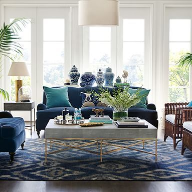 Home Decor Shop The Look Williams Sonoma Decorating Ideas