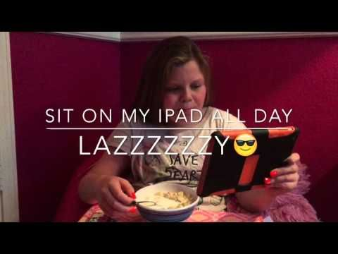 Lazy morning - YouTube Subscribe go my friends on Youtube @starbucksqueen13 Starbucksqueen13