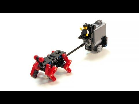 Pata Pata Lego Technic Youtube лего Lego Technic Lego Lego