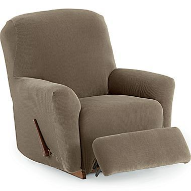 Slipcover Collin Four Piece Recliner Jcpenney Our
