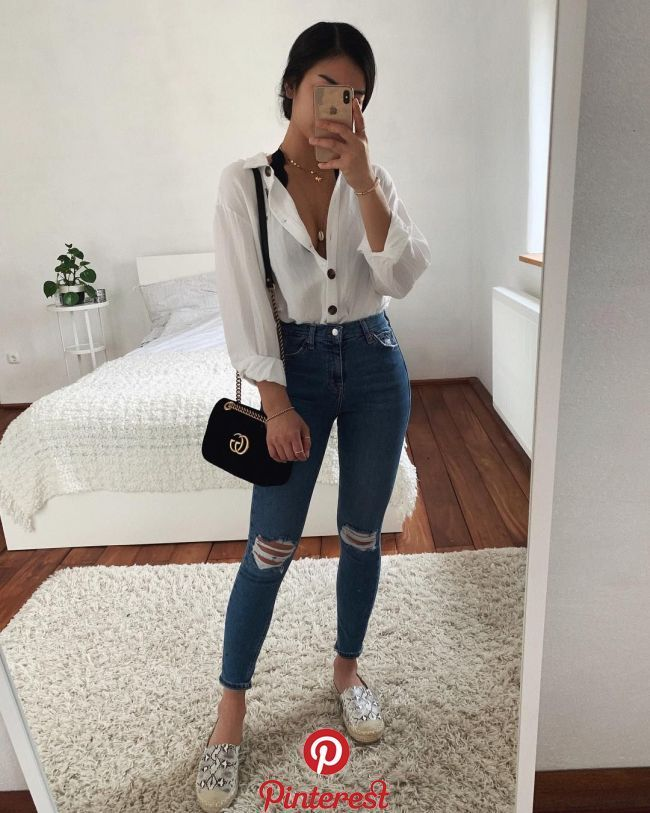Photo of 65 Casual And Cute Summer Outfits Ideas to Inspire You 65 Casual And Cute Summer…,  #Casual…