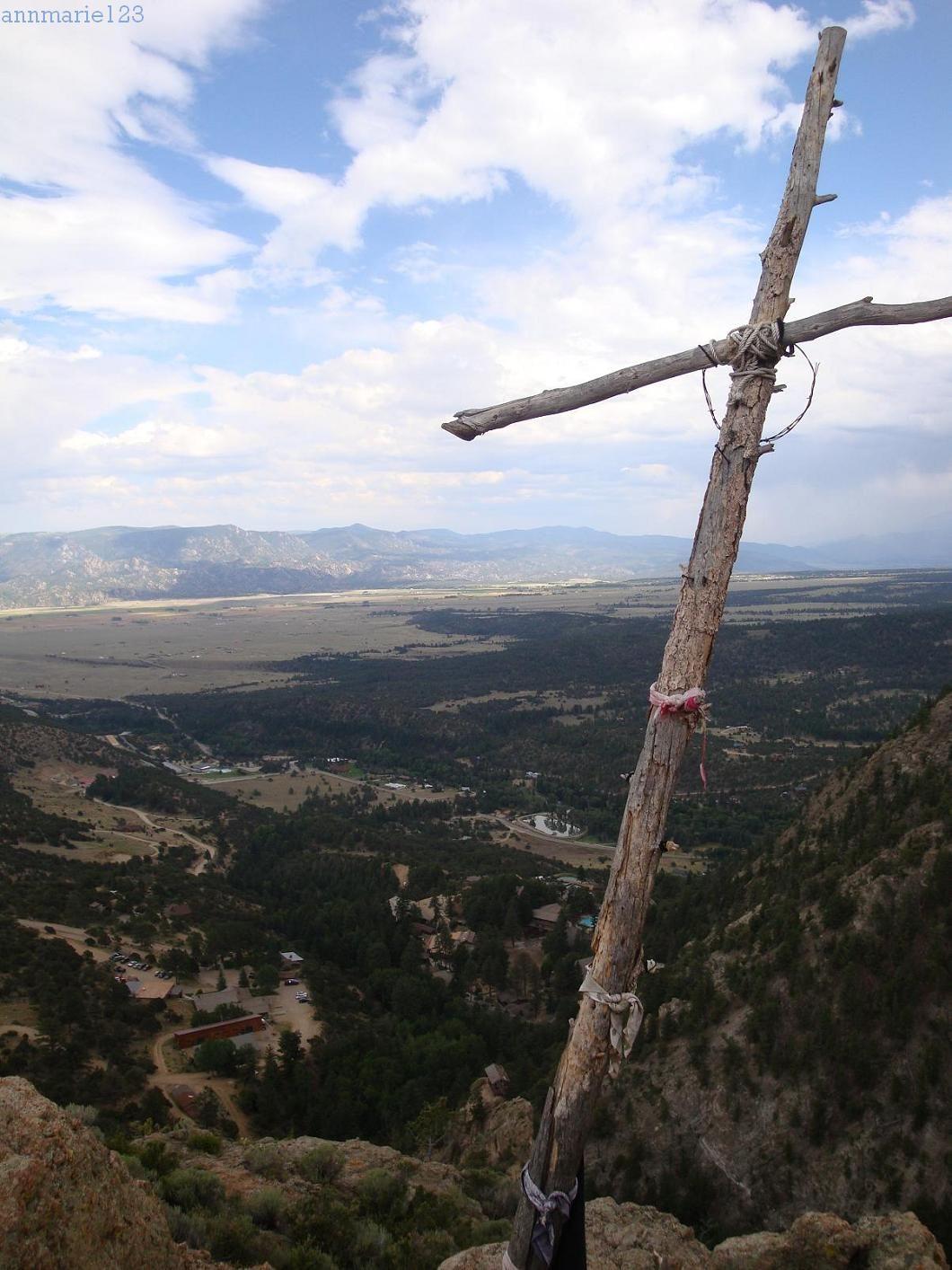 Frontier Ranch - Buena Vista, Colorado Take me back there