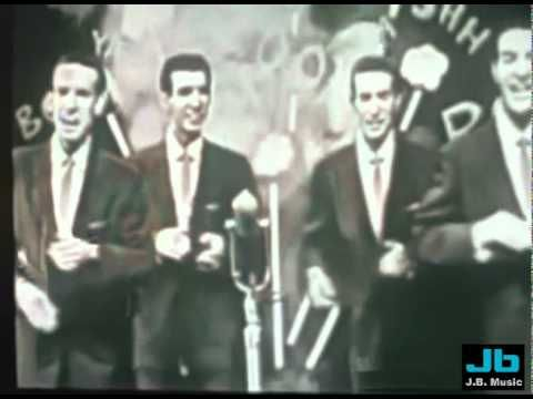 ▷ The Crew Cuts - Sh-Boom - YouTube | Music | 60s music