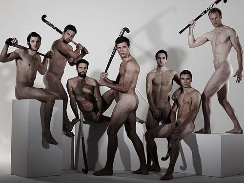 Youre Welcome Ladies Hockeyboys  The Men  Olympic -7401