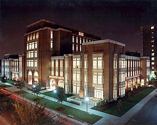 Tulane University Law School Tasc Founder Al Andrews Graduated From Here In 1971 Tulane University Law School Tulane