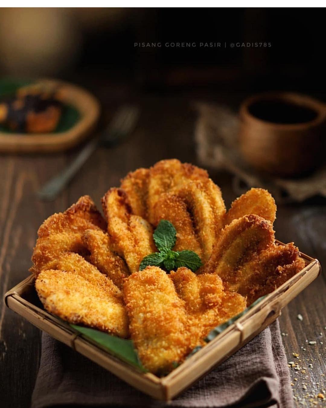 Pin Di Indonesian Foods