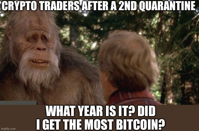 Bitcoin Memes On Reddit Memes What Year Is It Bitcoin