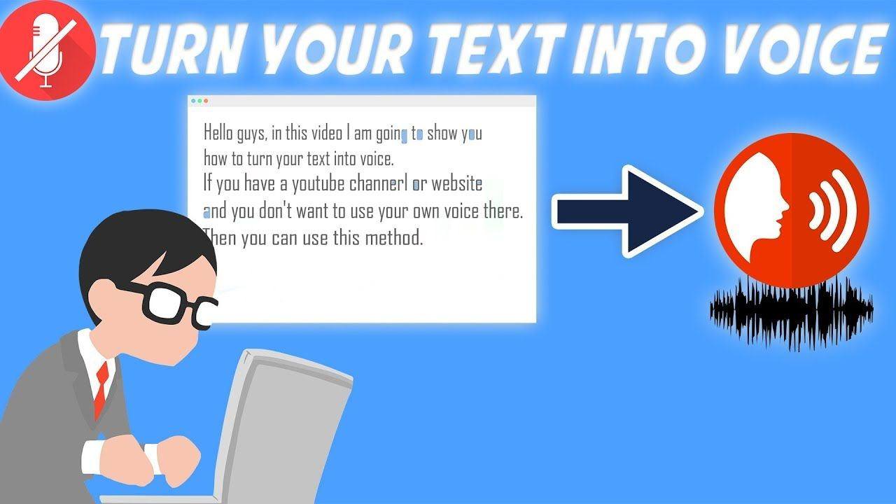 How to Convert Your Text into Voice With Balabolka 2019