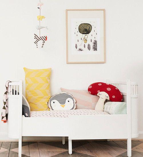 Hochwertige Babymöbel online kaufen Kleine Fabriek